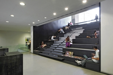 04 Biblioteca Joan Oliver